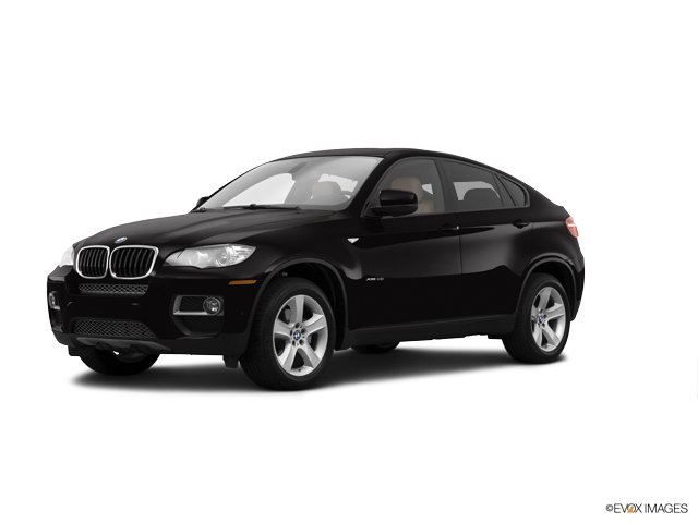 2014 BMW X6 xDrive50i Vehicle Photo in Houston, TX 77090