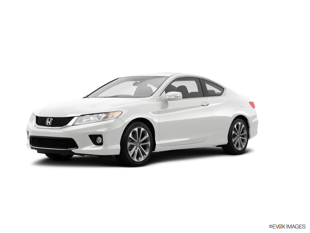 2014 Honda Accord Coupe Vehicle Photo in Temple, TX 76502
