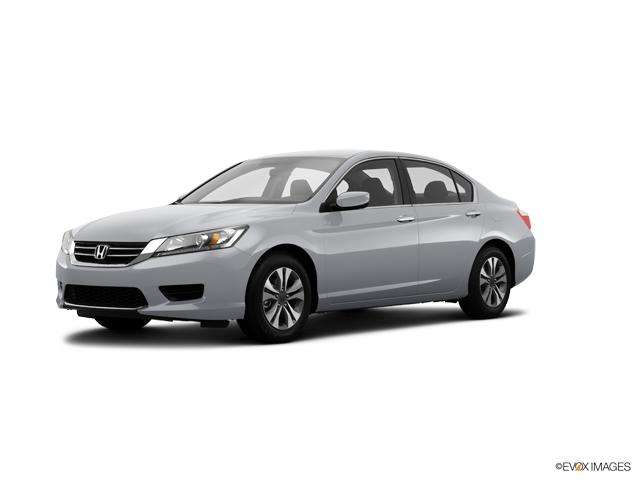 2014 Honda Accord Sedan Vehicle Photo in Portland, OR 97225
