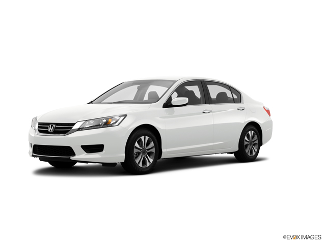 2014 Honda Accord Sedan Vehicle Photo in Lafayette, LA 70503
