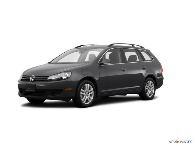 2014 Volkswagen Jetta SportWagen Vehicle Photo in Pleasanton, CA 94588