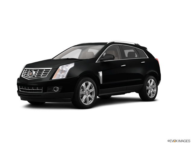 2014 Cadillac SRX Vehicle Photo in Greensboro, NC 27405