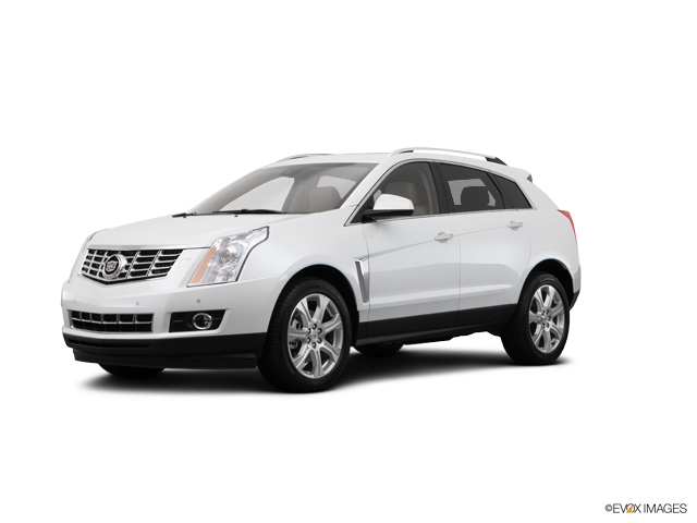2014 Cadillac SRX Vehicle Photo in Independence, MO 64055