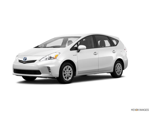2014 Toyota Prius v Vehicle Photo in Columbia, TN 38401