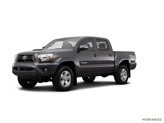 2014 Toyota Tacoma Vehicle Photo in Rosenberg, TX 77471