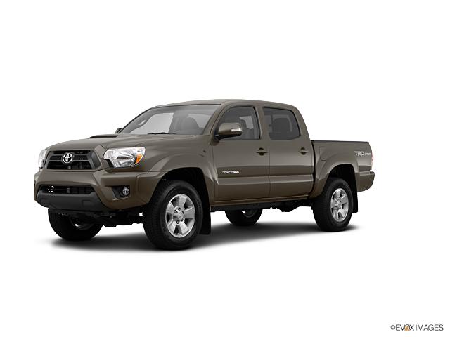 2014 Toyota Tacoma Vehicle Photo in Midlothian, VA 23112