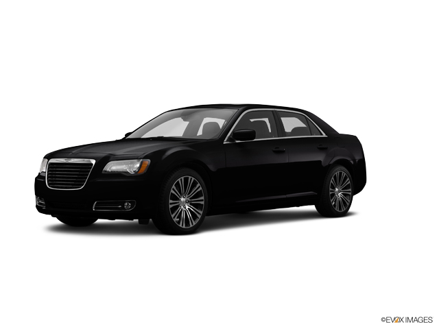 2014 Chrysler 300 Vehicle Photo in Tallahassee, FL 32304