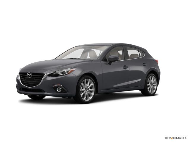 2014 Mazda Mazda3 Vehicle Photo in Merriam, KS 66203