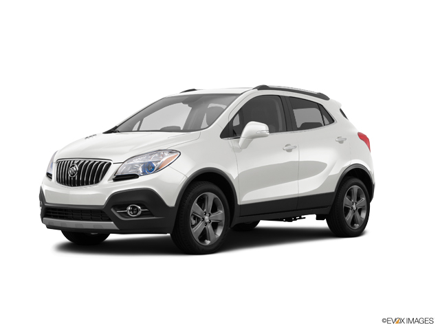 2014 Buick Encore Vehicle Photo in Enid, OK 73703