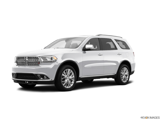 2014 Dodge Durango Vehicle Photo in Rosenberg, TX 77471
