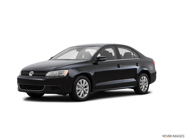 2014 Volkswagen Jetta Sedan Vehicle Photo in Boston, NY 14025