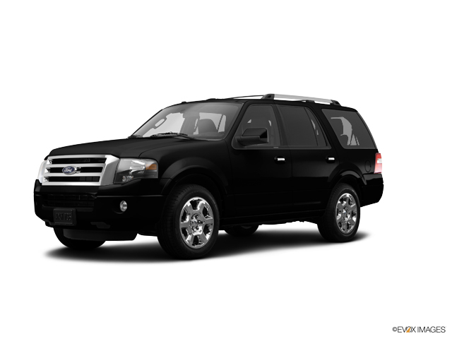 2014 Ford Expedition Vehicle Photo in Johnston, RI 02919