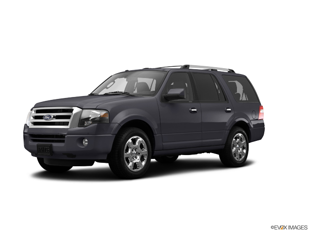 2014 Ford Expedition Vehicle Photo in Shreveport, LA 71105
