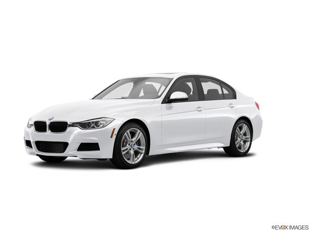 2014 BMW 335i Vehicle Photo in Edinburg, TX 78542