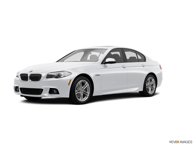 2014 BMW 535i xDrive Vehicle Photo in Joliet, IL 60435