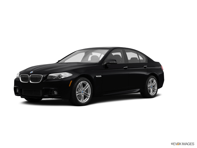 2014 BMW 535i Vehicle Photo in Temple, TX 76502