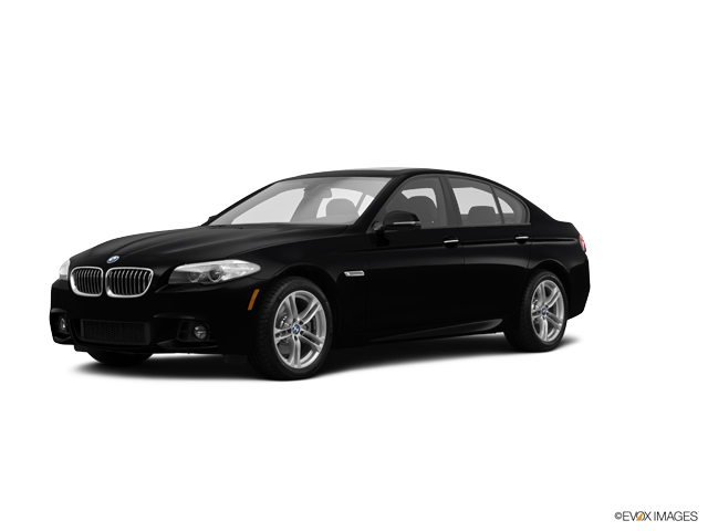 2014 BMW 528i Vehicle Photo in Portland, OR 97225