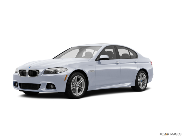 2014 BMW 535d xDrive Vehicle Photo in Durham, NC 27713
