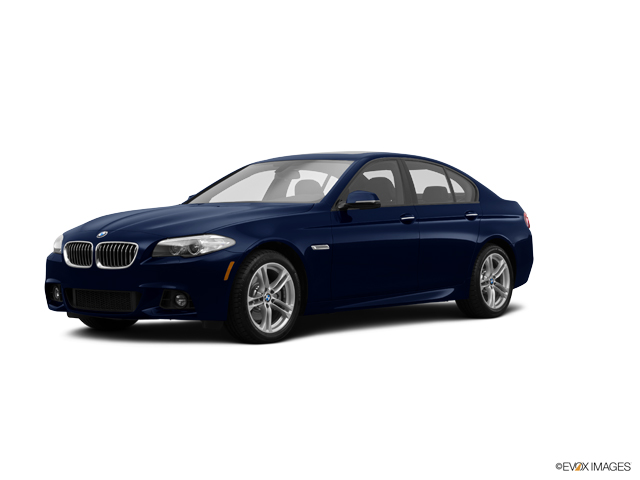 2014 BMW 535i xDrive Vehicle Photo in Bowie, MD 20716