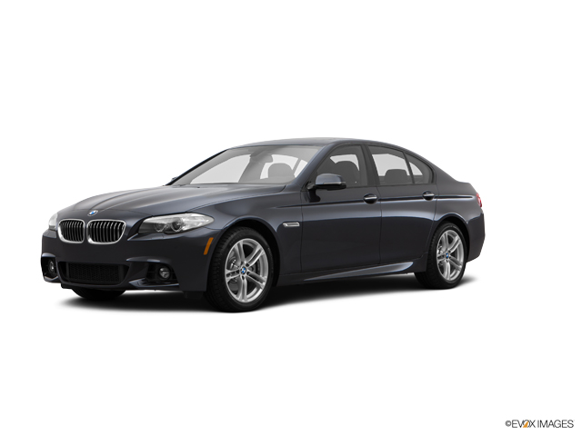 2014 BMW 535i Vehicle Photo in Cary, NC 27511