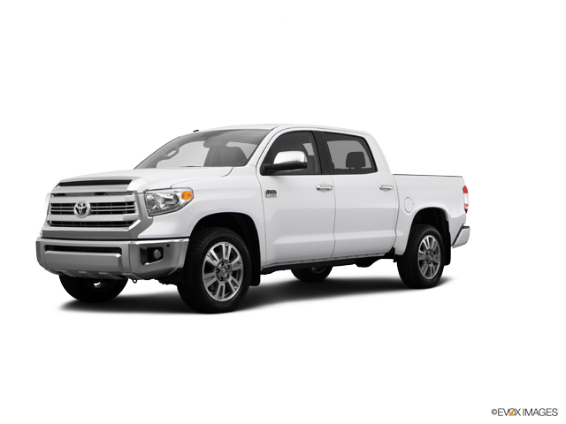 2014 Toyota Tundra 4WD Truck Vehicle Photo in Spokane, WA 99207