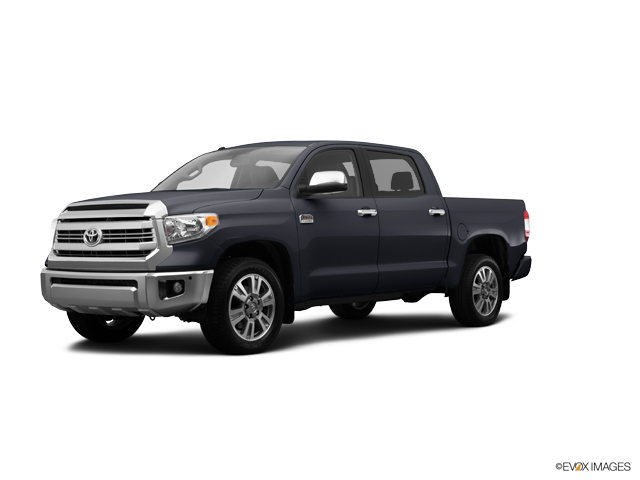2014 Toyota Tundra 4WD Truck Vehicle Photo in Odessa, TX 79762