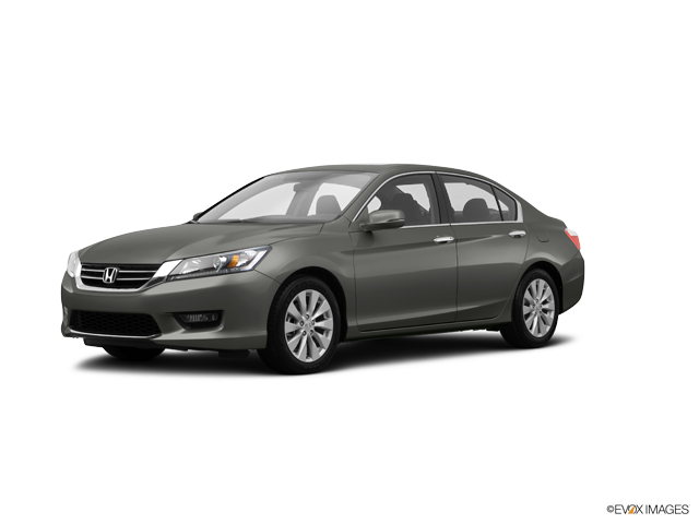 2014 Honda Accord Sedan Vehicle Photo in Owensboro, KY 42302