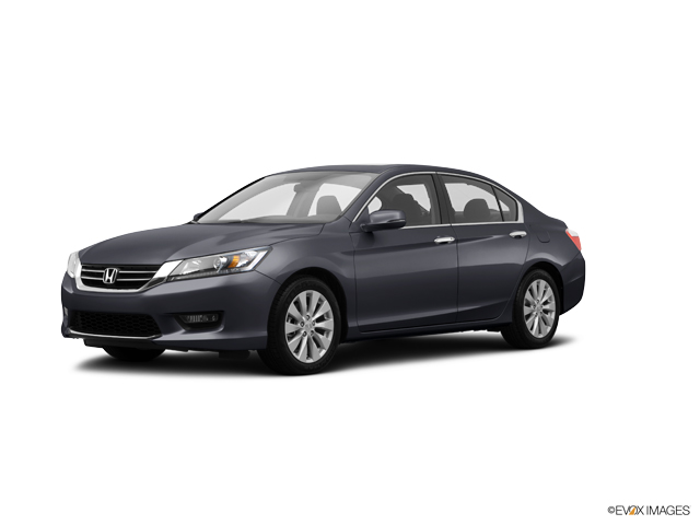2014 Honda Accord Sedan Vehicle Photo in State College, PA 16801