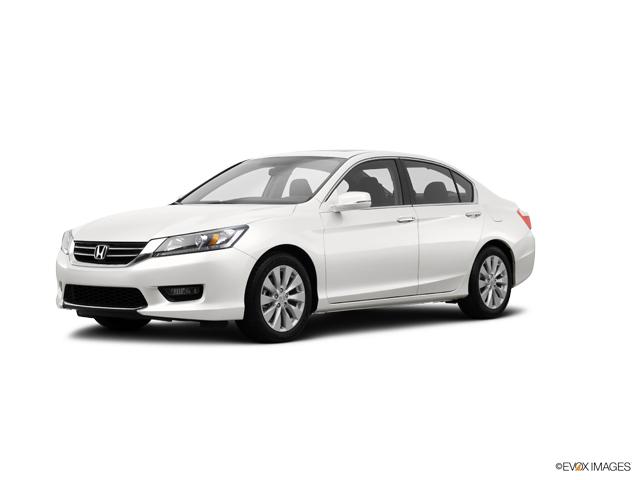 2014 Honda Accord Sedan Vehicle Photo in Owensboro, KY 42303