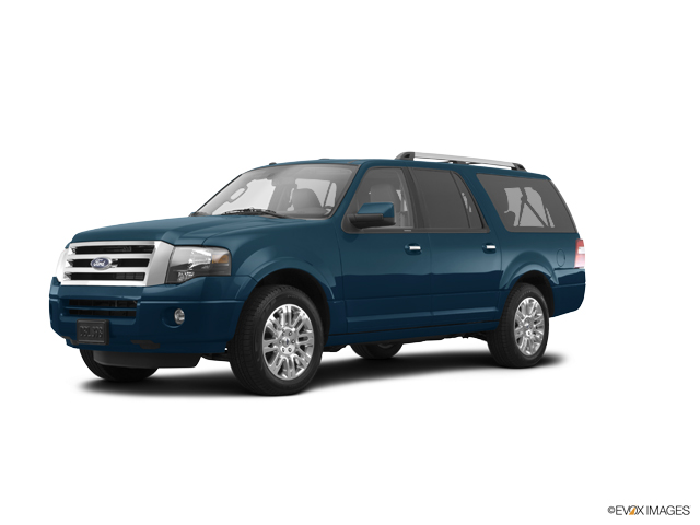 2014 Ford Expedition EL Vehicle Photo in Denver, CO 80123