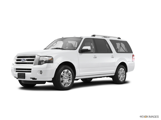 2014 Ford Expedition EL Vehicle Photo in Twin Falls, ID 83301