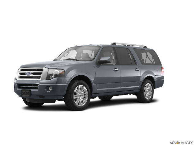 2014 Ford Expedition EL Vehicle Photo in Boyertown, PA 19512