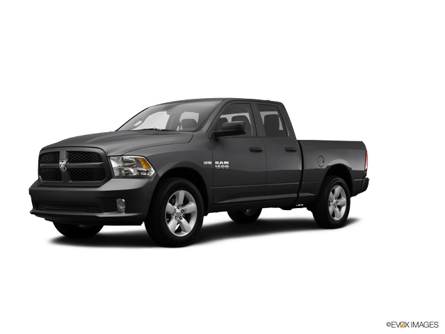 2014 Ram 1500 Vehicle Photo in Corpus Christi, TX 78411