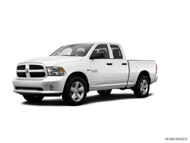2014 Ram 1500 Vehicle Photo in Boonville, IN 47601