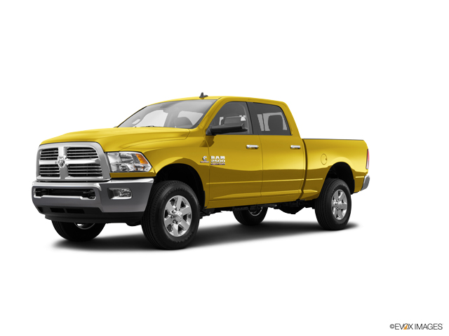 2014 Ram 2500 Vehicle Photo in Oakdale, CA 95361