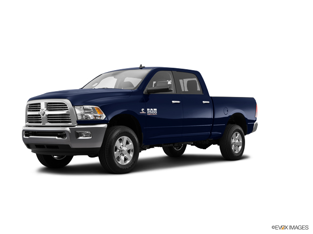 2014 Ram 2500 Vehicle Photo in Wilmington, NC 28403