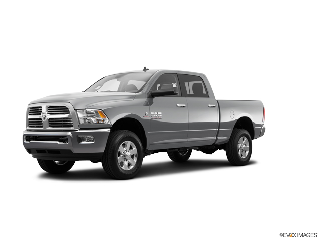 2014 Ram 2500 Vehicle Photo in Denver, CO 80123