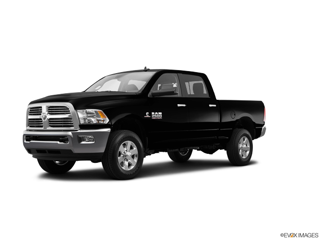 2014 Ram 2500 Vehicle Photo in Selma, TX 78154