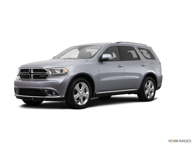 2014 Dodge Durango Vehicle Photo in Janesville, WI 53545