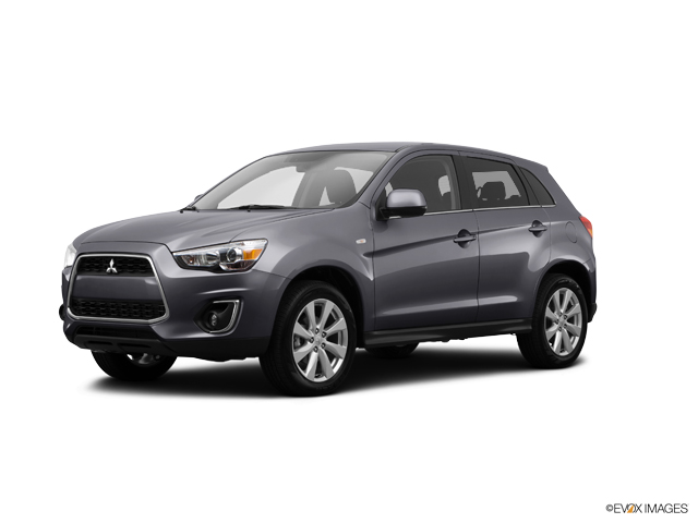 2014 Mitsubishi Outlander Sport Vehicle Photo in Baton Rouge, LA 70806