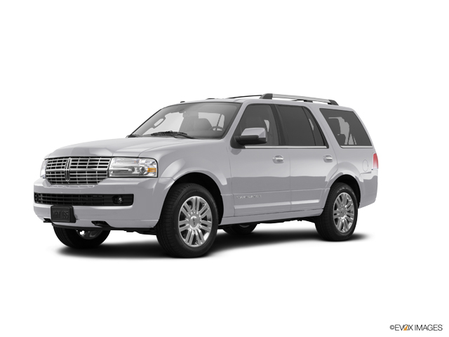 2014 LINCOLN Navigator Vehicle Photo in Colorado Springs, CO 80905