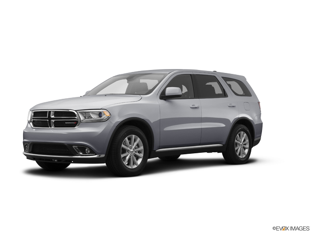 2014 Dodge Durango Vehicle Photo in Colorado Springs, CO 80905