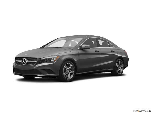 2014 Mercedes-Benz CLA-Class Vehicle Photo in Westlake, OH 44145