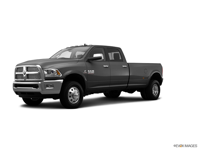 2014 Ram 3500 Vehicle Photo in Richmond, VA 23231