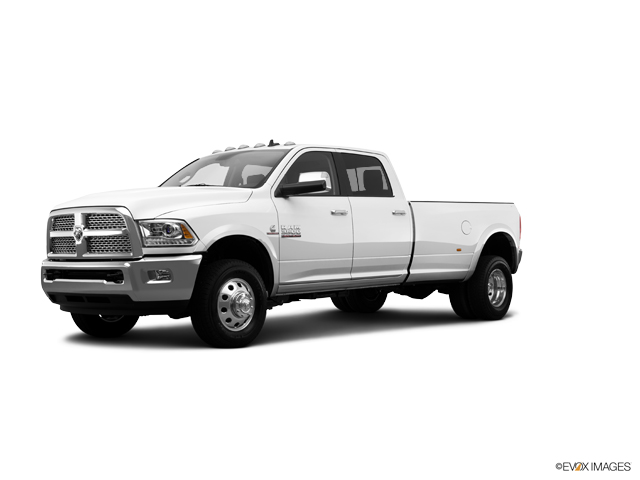 2014 Ram 3500 Vehicle Photo in Greeley, CO 80634