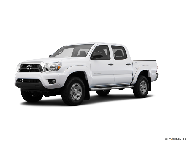 2014 Toyota Tacoma Vehicle Photo in Shreveport, LA 71105