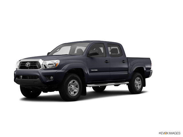 2014 Toyota Tacoma Vehicle Photo in Spokane, WA 99207