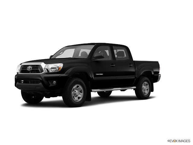 2014 Toyota Tacoma Vehicle Photo in Enid, OK 73703