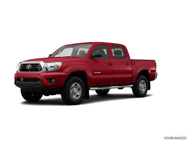 2014 Toyota Tacoma Vehicle Photo in Odessa, TX 79762