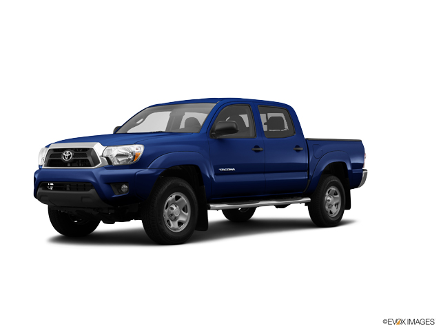 2014 Toyota Tacoma Vehicle Photo in Richmond, VA 23231